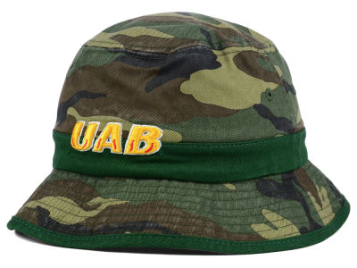 Alabama Birmingham Blazers Top of the World NCAA Sneak Attack Bucket