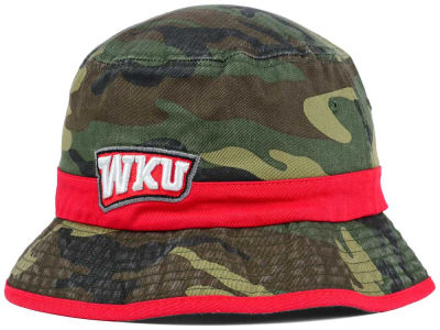Western Kentucky Hilltoppers Top of the World NCAA Sneak Attack Bucket