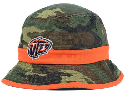 UTEP Miners Top of the World NCAA Sneak Attack Bucket