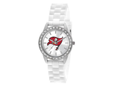Tampa Bay Buccaneers Womens Frost Watch