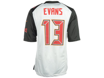 Tampa Bay Buccaneers Mike Evans Nike NFL Men's Game Jersey