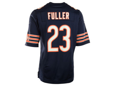 Chicago Bears Kyle Fuller Nike NFL Men's Game Jersey