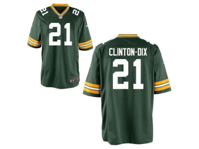 Green Bay Packers HaHa Clinton-Dix Nike NFL Men's Game Jersey