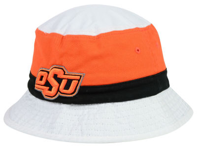 Oklahoma State Cowboys Top of the World NCAA Scuttle Bucket