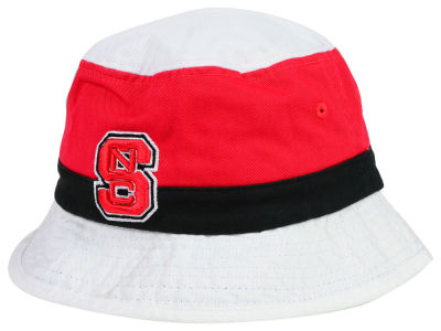 North Carolina State Wolfpack Top of the World NCAA Scuttle Bucket