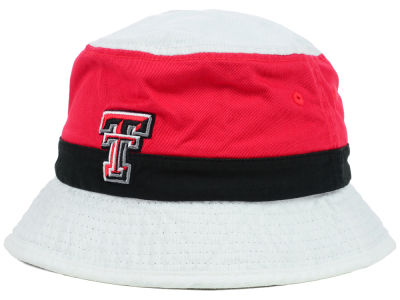 Texas Tech Red Raiders Top of the World NCAA Scuttle Bucket