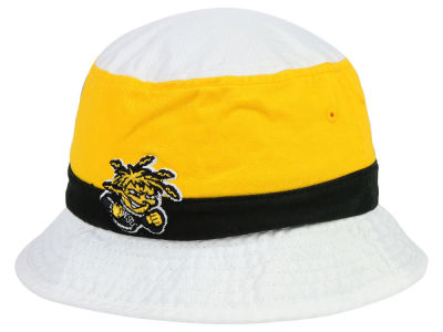 Wichita State Shockers Top of the World NCAA Scuttle Bucket