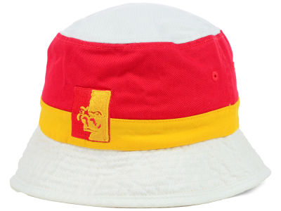 Pittsburg State Gorillas Top of the World NCAA Scuttle Bucket