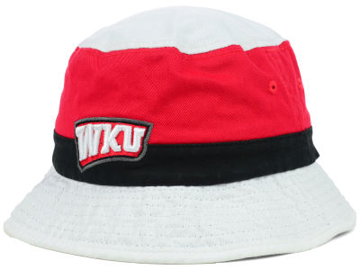 Western Kentucky Hilltoppers Top of the World NCAA Scuttle Bucket