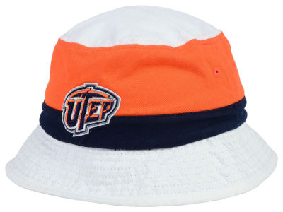UTEP Miners Top of the World NCAA Scuttle Bucket