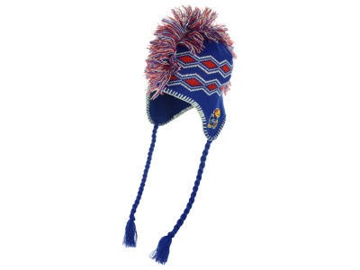 Kansas Jayhawks Top of the World NCAA Cold Front Knit