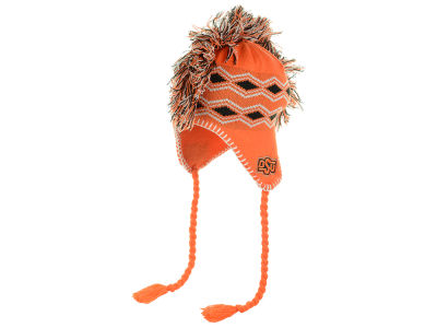 Oklahoma State Cowboys Top of the World NCAA Cold Front Knit