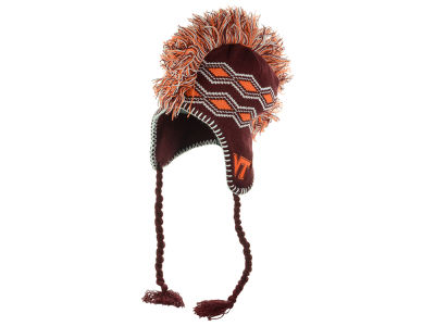 Virginia Tech Hokies Top of the World NCAA Cold Front Knit