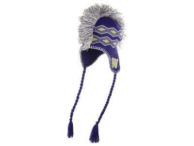 Washington Huskies Top of the World NCAA Cold Front Knit