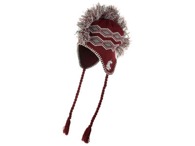Washington State Cougars Top of the World NCAA Cold Front Knit