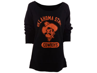Oklahoma State Cowboys NCAA Womens Paige Crew