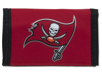 Tampa Bay Buccaneers Nylon Wallet