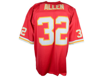 Kansas City Chiefs Marcus Allen NFL Replica Throwback Jersey