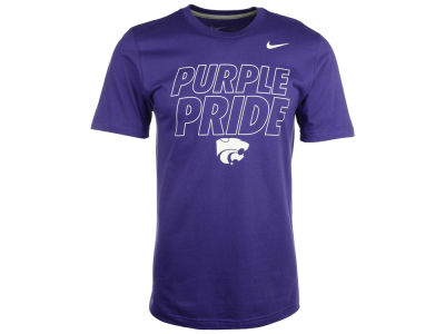Kansas State Wildcats Nike NCAA Men's Local T-Shirt