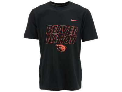 Oregon State Beavers Nike NCAA Men's Local T-Shirt