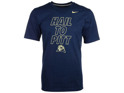 Pittsburgh Panthers Nike NCAA Men's Local T-Shirt