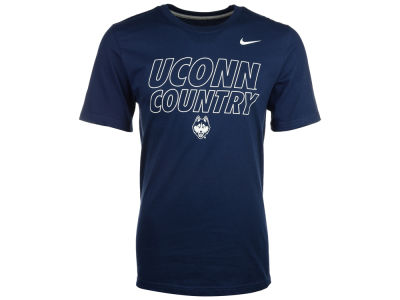 Connecticut Huskies Nike NCAA Local T-Shirt