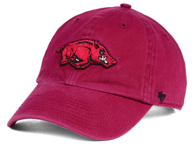 Arkansas Razorbacks '47 NCAA '47 CLEAN UP Cap