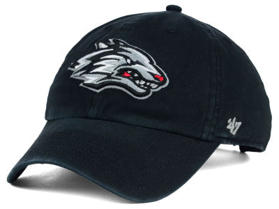 New Mexico Lobos '47 NCAA '47 CLEAN UP Cap