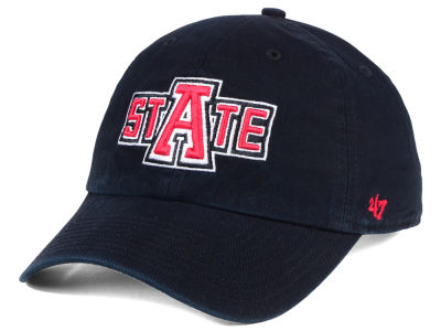 Arkansas State Red Wolves '47 NCAA '47 CLEAN UP Cap