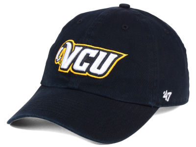 VCU Rams '47 NCAA '47 CLEAN UP Cap