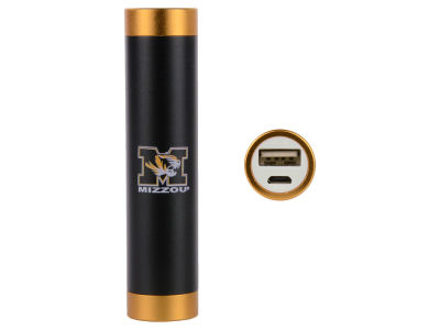 Missouri Tigers Powerbank Armor Series