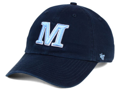 Maine Black Bears '47 NCAA '47 CLEAN UP Cap