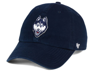 Connecticut Huskies '47 NCAA '47 CLEAN UP Cap