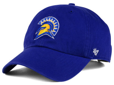 San Jose State Spartans '47 NCAA '47 CLEAN UP Cap