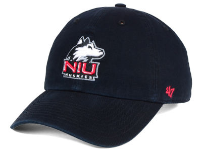 Northern Illinois Huskies '47 NCAA '47 CLEAN UP Cap