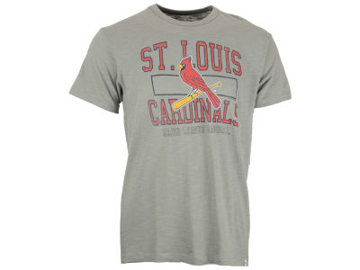 St. Louis Cardinals '47 MLB Scrum Stacked Graphic T-Shirt