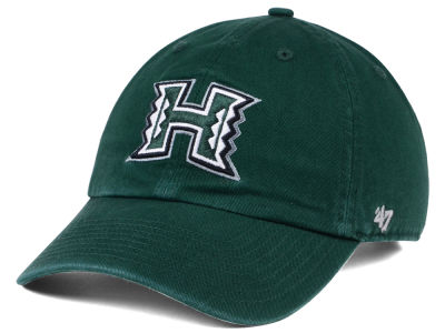 Hawaii Warriors '47 NCAA '47 CLEAN UP Cap