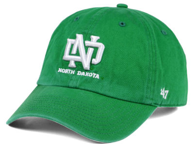 North Dakota '47 NCAA '47 CLEAN UP Cap