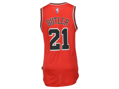 Chicago Bulls Jimmy Butler adidas NBA Youth Swingman Jersey