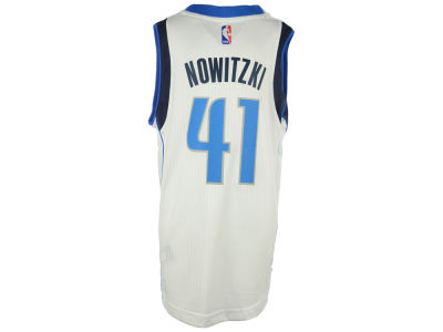 Dallas Mavericks Dirk Nowitzki NBA Youth Swingman Jersey