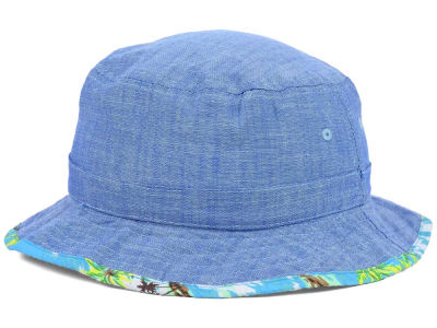 LIDS Private Label PL Reversible Hawaiian Print Bucket
