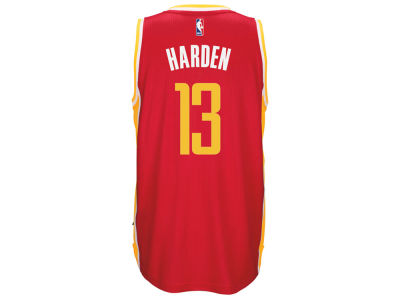 Houston Rockets James Harden NBA Youth New Swingman Jersey