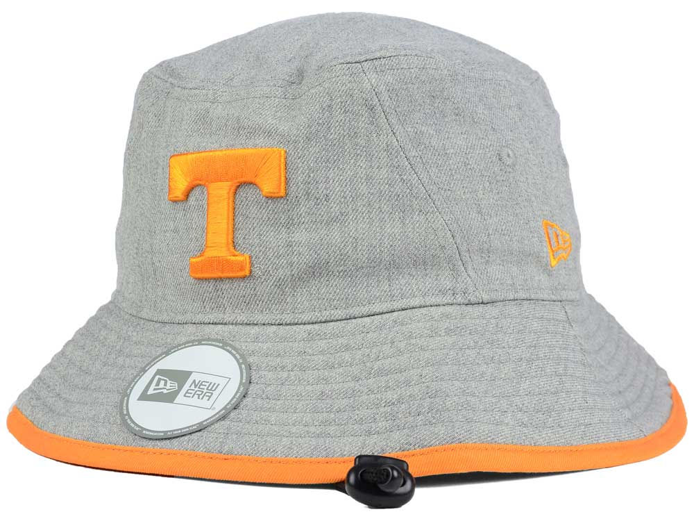 Tennessee Volunteers New Era NCAA Tip Bucket  73eb5a1153af