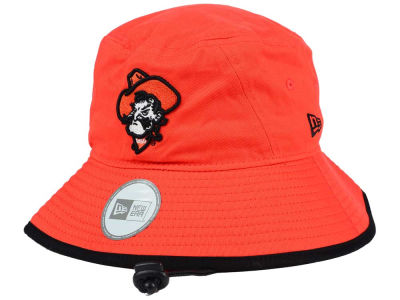 Oklahoma State Cowboys New Era NCAA Tip Bucket