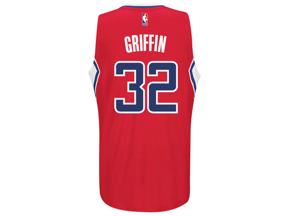 Los Angeles Clippers Blake Griffin NBA Youth Swingman Jersey  e390b01cc