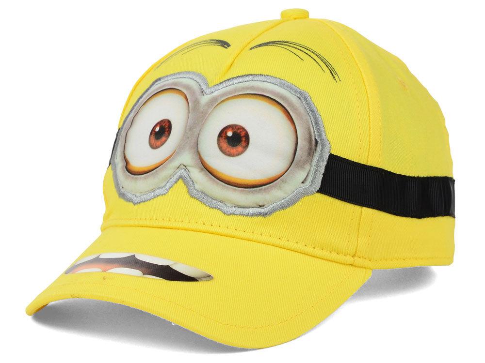 365c4b9a997 Child Big Face Minion Hat