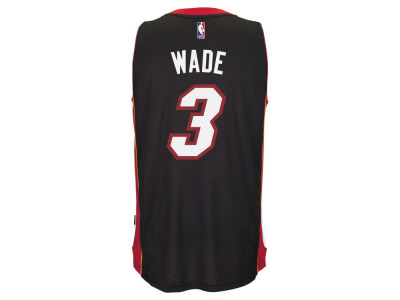 Miami Heat Dwyane Wade NBA Youth Swingman Jersey