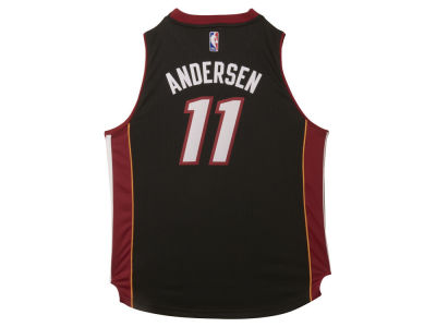 Miami Heat Chris Andersen NBA Youth Swingman Jersey