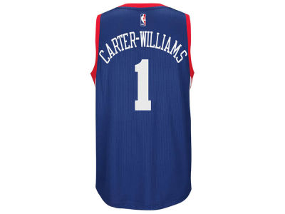 Philadelphia 76ers Michael Carter-Williams NBA Youth Swingman Jersey