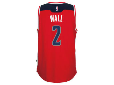 Washington Wizards John Wall NBA Youth New Swingman Jersey